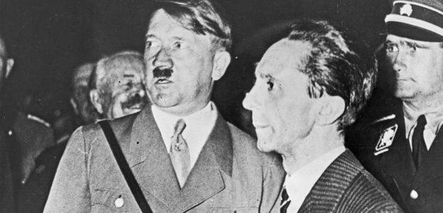 هتلر: هتلر مات بالفعل وبالأدلة العلمية