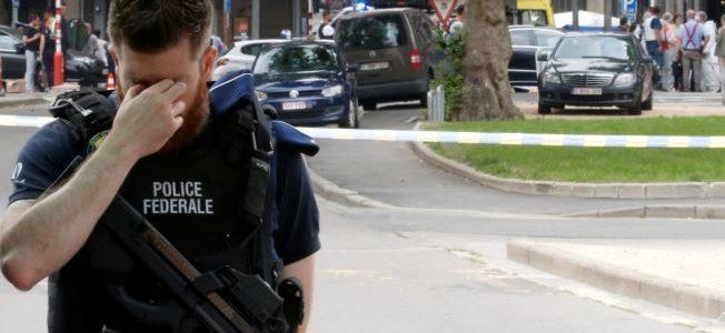 داعش يعلن مسؤوليته عن هجوم بلجيكا