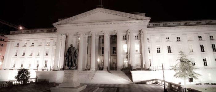 المالية الأمريكية: إدراج 6 شخصيات و3 كيانات إيرانية في قائمة عقوباتنا