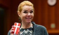 وزيرة دنماركية متشددة تعتبر ان الصوم في رمضان قد ينطوي على مخاطر