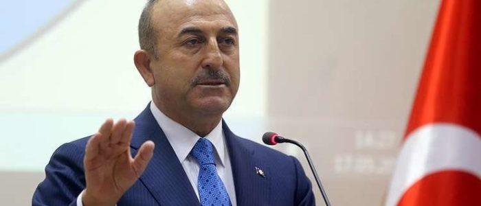تركيا: سنرسل قوة دولية لحماية الفلسطينيين والقدس وسنضمن محاسبة إسرائيل