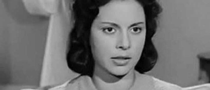 وفاة الممثلة آمال فريد
