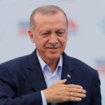 """أردوغان: """"لن نعلن أبداً وقفاً لإطلاق النار"""" في شمال سوريا"""