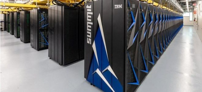 أسرع كمبيوتر في العالم