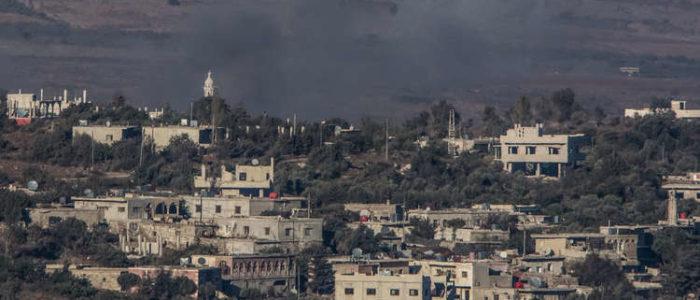 زلزال جديد بقوة 3.2 درجة يضرب شمال إسرائيل