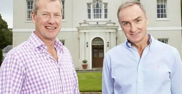 ابن عم الملكة اليزابيث يتزوج من مثلي الجنس