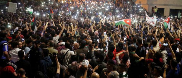 صورة تسيء للمجتمع الأردني