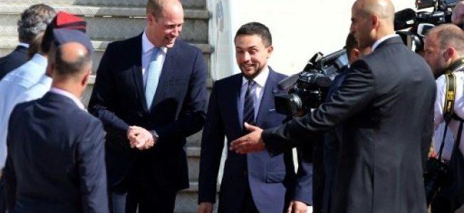 تعرف علي تفاصيل جدول الأمير وليام لزيارته الشرق الأوسط
