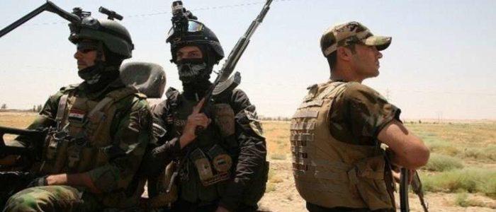 """الحشد الشعبي يقتل 4 من """"داعش"""" حاولوا التسلل إلى ديالى شرقي العراق"""