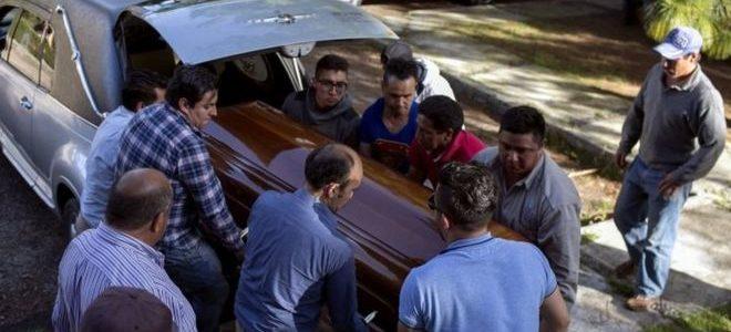 المكسيك تعتقل شرطة بلدة أوكامب بالكامل