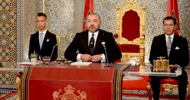 المغرب يشكر مصر على التصويت لها فى ملف استضافة كأس العالم 2026