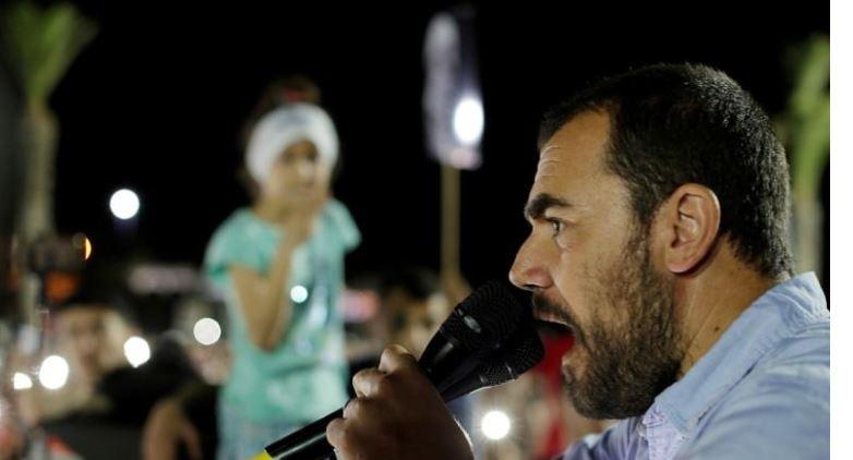 محكمة مغربية تقضي بالسجن 20 عاما على زعيم احتجاجات الحراك الشعبي بمنطقة الريف