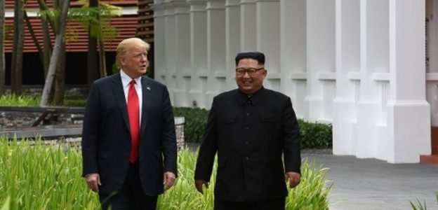 مغامرات ترامب الخارجية