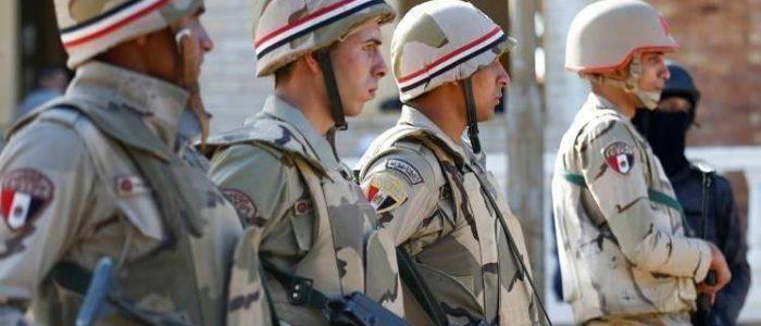 استئناف الدراسة الجامعية في سيناء