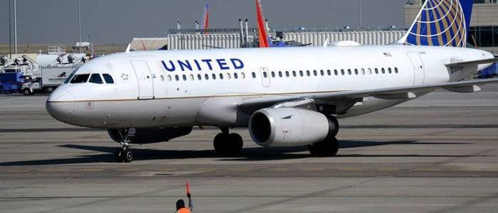 طائرة أمريكية تغيِّر مسارها وتلغي رحلتها بسبب رسالة تهديد في مرحاضها