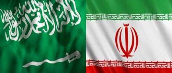 """""""اتفاق تاريخي"""" بين السعودية وإيران"""