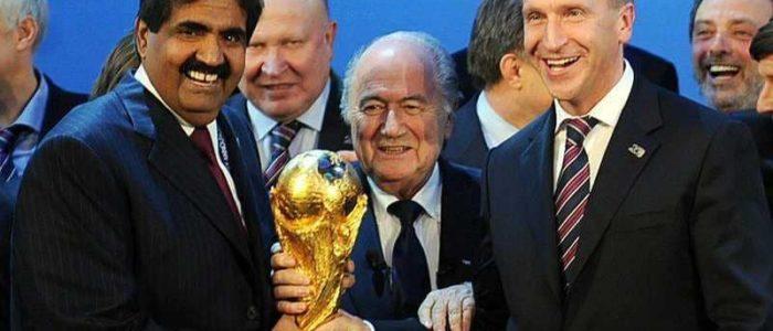 كيف أفسدت السياسة كأس العالم؟