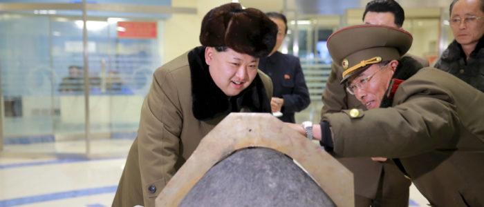 الترسانات النووية في العالم تتقلص، لكنها تصبح أكثر حداثة.. 14500 رأس نووي في حوزة هذه الدول الـ9