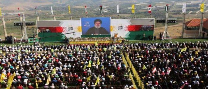 حزب الله: سنعمل مع سوريا لمساعدة اللاجئين الراغبين في العودة