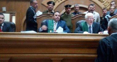 تأجيل محاكمة المتهمين بالاستيلاء على 2 مليون جنيه من بنك مصر لـ 19سبتمبر