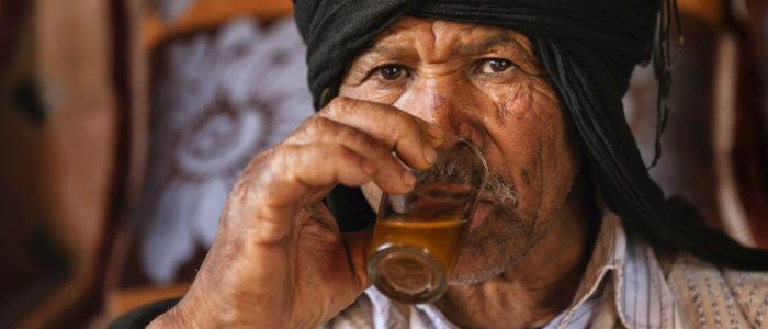المشروب المغربي الأول الذي كتب عنه الفرنسيون قبل 100 عام