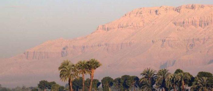 مصر على قائمة أقوي 25 دولة في العالم