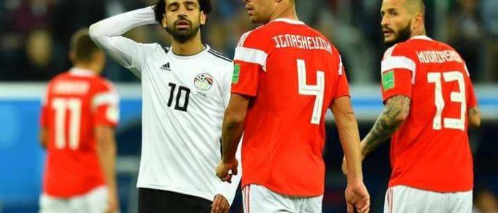 """مصر تودع المونديال.. """"عمليا"""""""