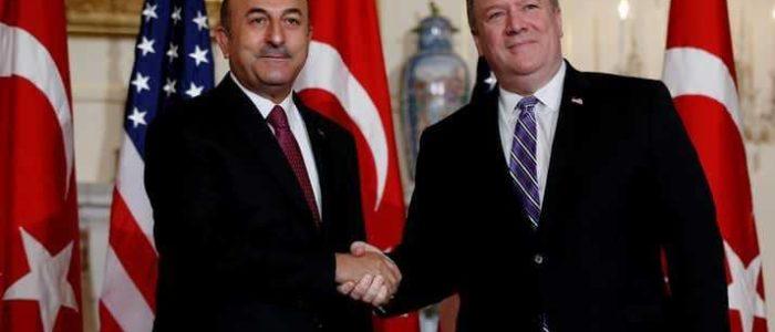 تركيا ترحب بتصريحات وزير الخارجية الأمريكي عن الأكراد: كلام صائب!