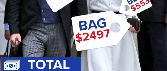 ملابس ميجان ماركل من الثمانينات تكلفها أكثر من 10 آلاف دولار