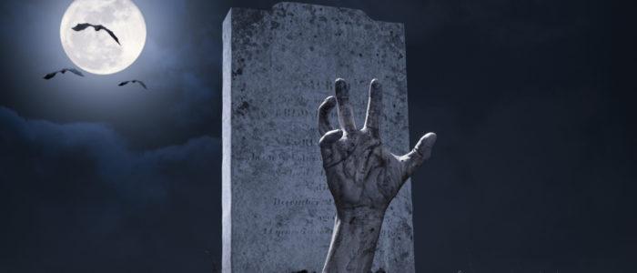 جثة رضيع سُرقت بعد يوم واحد من دفنه.. نبش القبور ودس الطلاسم جريمتان تطولان حرمة المقابر الجزائرية