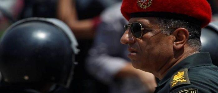 """وزير الدفاع الجديد كان له دور كبير في  ثورة """"25 يناير"""""""