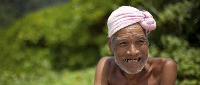 تعرف علي قصة الرجل الياباني الغريب الذي هجر الحضارة وبحث عن الطبيعة