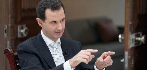 الأسد من منتصر في الحرب إلى خاسر في السلام