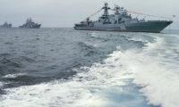 الأسطول الروسي قادر على قطع الولايات المتحدة عن بقية العالم
