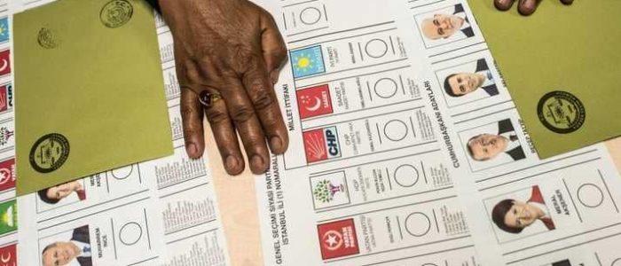 القتل والاشتباكات والتهديدات حصيلة التصويت في الإنتخابات التركية