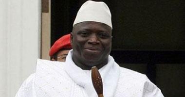 جامبيا تعرض ممتلكات رئيسها الهارب فى غينيا الاستوائية للبيع