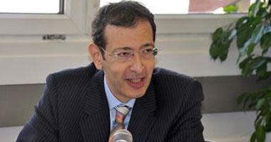 مدير الوكالة الأوروبية للحدود وخفر السواحل يشيد بدور مصر فى التصدى للهجرة غير الشرعية