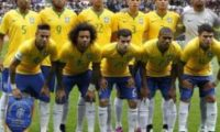 منتخب البرازيل يسجل أسوء بداية له في تاريخ كأس العالم