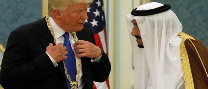 هآرتس: القادة العرب وجهوا رسالة قوية لترامب بشأن صفقة القرن