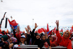 كيف سيتصرف أردوغان إذا فاز بالرئاسة وخسر الأغلبية البرلمانية.. حليفه الانتخابي يجيب على هذا السؤال