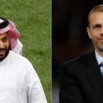 الاتحاد الأوروبي لكرة القدم: لم نسمع بتركي آل الشيخ من قبل.. وليس لدينا أسباب للاجتماع به