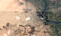 جثث لمجهولين تعوم عبر الفرات من سوريا إلى العراق
