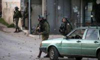 """بعد """"دهس جنود"""".. جيش إسرائيل يقتحم بلدة بالضفة"""
