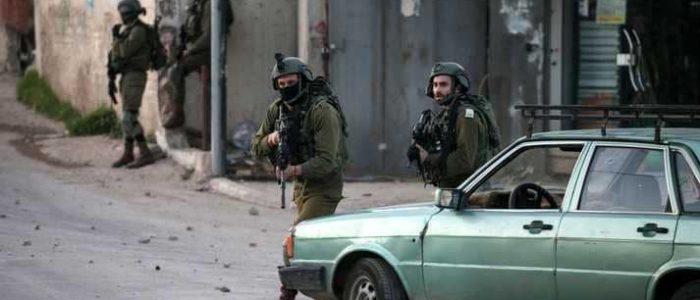 القوات الإسرائيلية تطرد عائلة فلسطينية مقدسية من منزلها