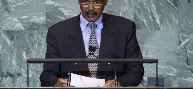 إريتريا ترسل وفدا إلى إثيوبيا