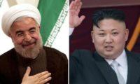 مسؤولي المخابرات الأمريكية: كوريا الشمالية ستبيع التكنولوجيا النووية لإيران