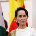 """سو كي: """"خطاب كراهية"""" من الخارج زاد الانقسام في ميانمار"""