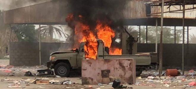 معركة الحديدة.. المبعوث الأممي يجري مباحثات في صنعاء مع استمرار القتال