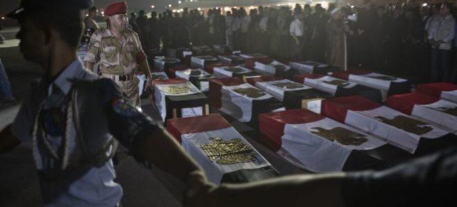 """مصر تطالب أمير قطر بـ 150 مليون دولار تعويضا """"لضحايا الإرهاب"""""""