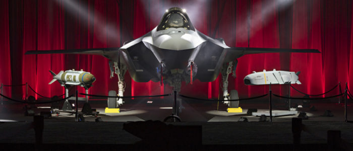 فورين بوليسي: لن يستطيع أحد منع أنقرة من شراء F-35